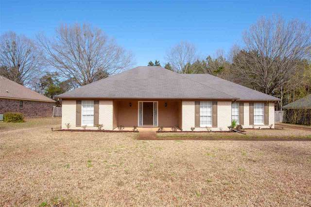 614 Huntington Dr, Madison, MS 39110 (MLS #328308) :: RE/MAX Alliance