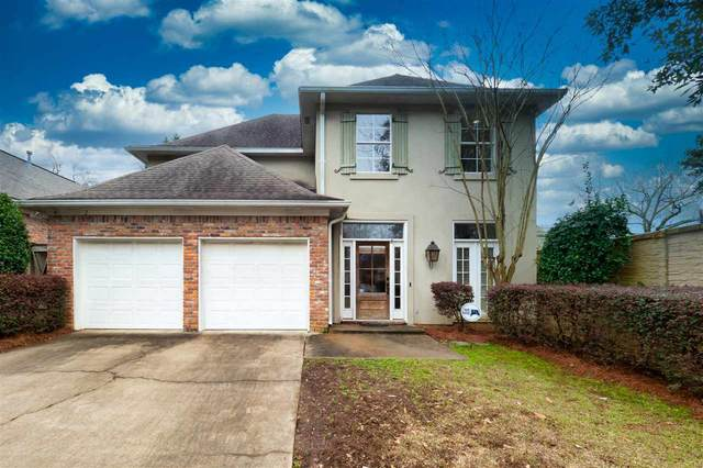 2 Ashton Gardens Dr, Jackson, MS 39211 (MLS #328318) :: Three Rivers Real Estate