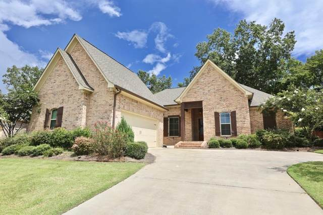 104 Camden Ln, Madison, MS 39110 (MLS #328321) :: RE/MAX Alliance