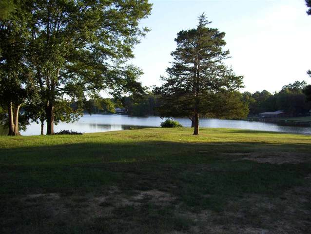 Florence Byram Rd, Florence, MS 39073 (MLS #328326) :: RE/MAX Alliance
