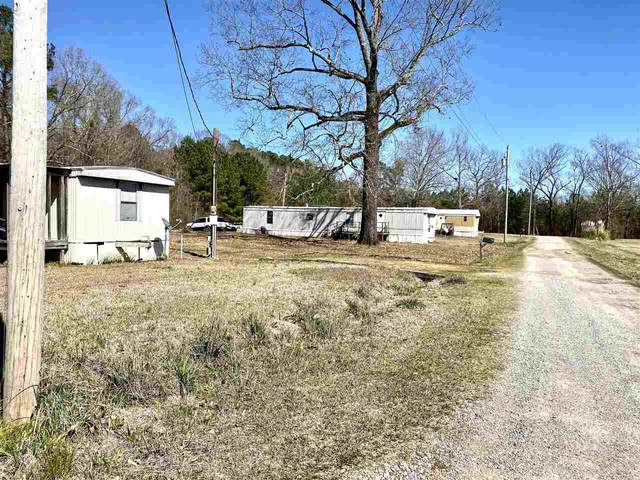2470 S Hwy 49, Florence, MS 39073 (MLS #328342) :: RE/MAX Alliance