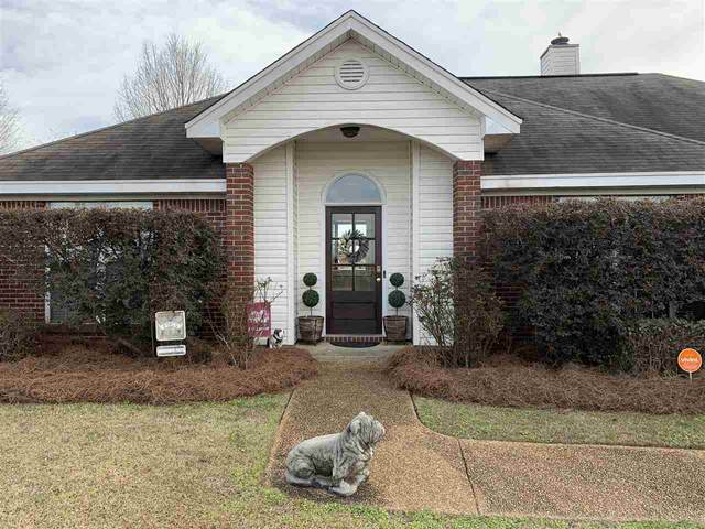 119 Dogwood Way, Pearl, MS 39208 (MLS #328416) :: List For Less MS