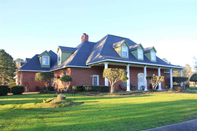 2570 Highway 16 East, Canton, MS 39046 (MLS #328417) :: RE/MAX Alliance
