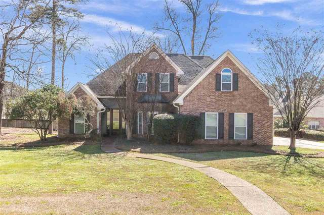 204 Breezy Hill Dr, Madison, MS 39110 (MLS #328423) :: RE/MAX Alliance