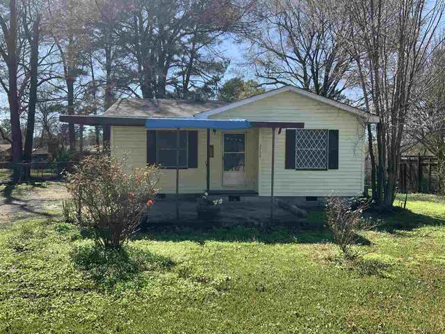 2729 Old Country Club Rd, Pearl, MS 39208 (MLS #328433) :: List For Less MS