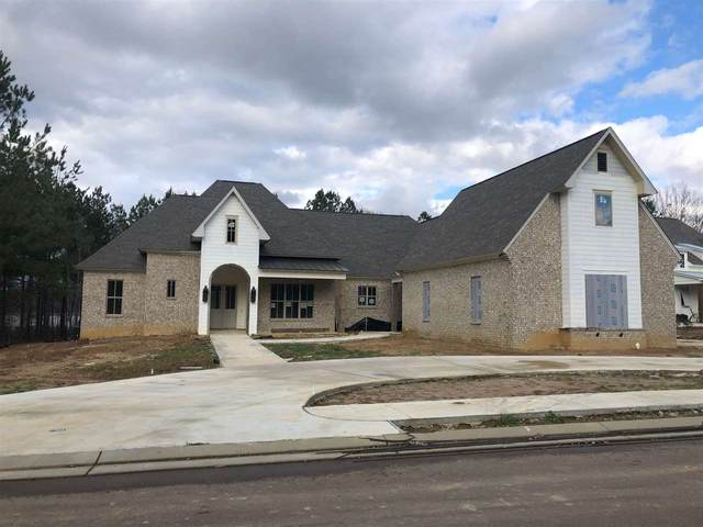 302 East Oak Circle, Madison, MS 39110 (MLS #328437) :: List For Less MS