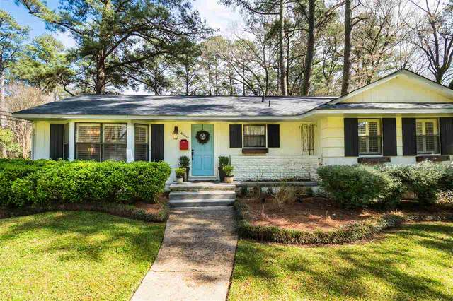 4560 Eastwood Rd, Jackson, MS 39211 (MLS #328451) :: RE/MAX Alliance