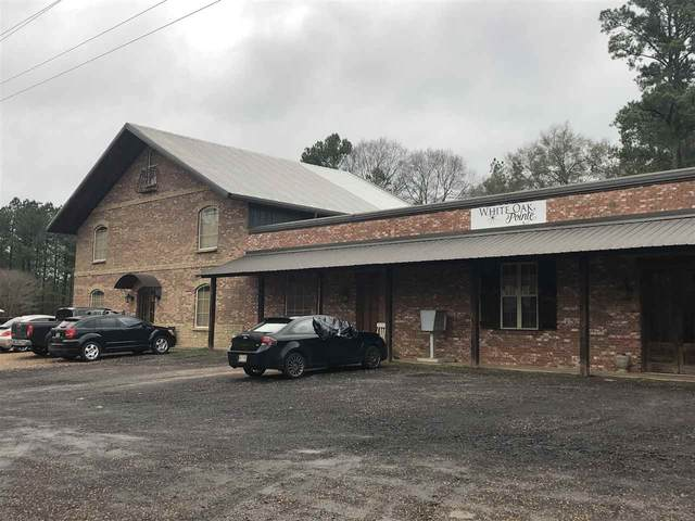 9691 Hwy 18 Hwy, Magee, MS 39111 (MLS #328453) :: RE/MAX Alliance