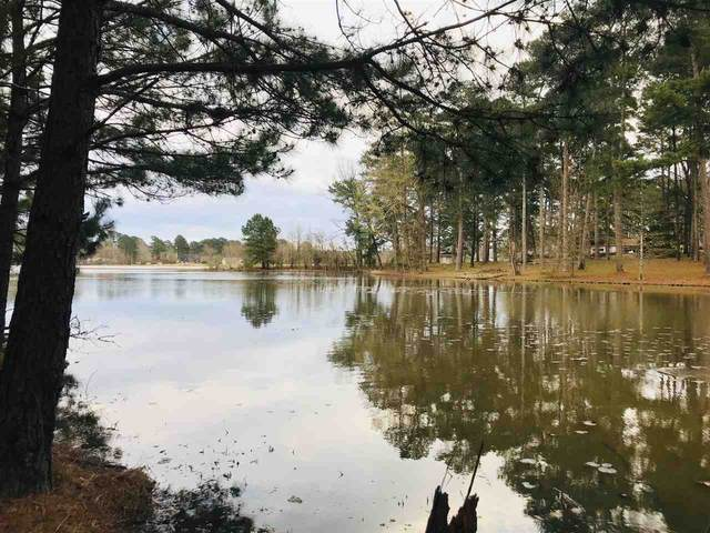 1108 Lake Dockery Dr, Byram, MS 39272 (MLS #328460) :: Mississippi United Realty