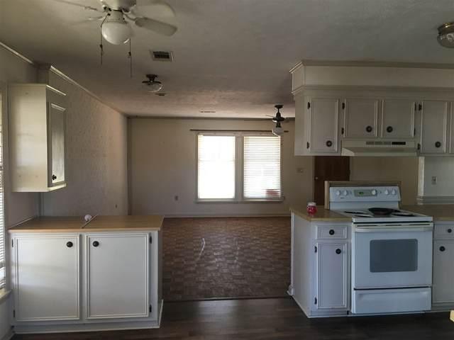 332 Lake Harbor Rd, Brandon, MS 39047 (MLS #328576) :: RE/MAX Alliance