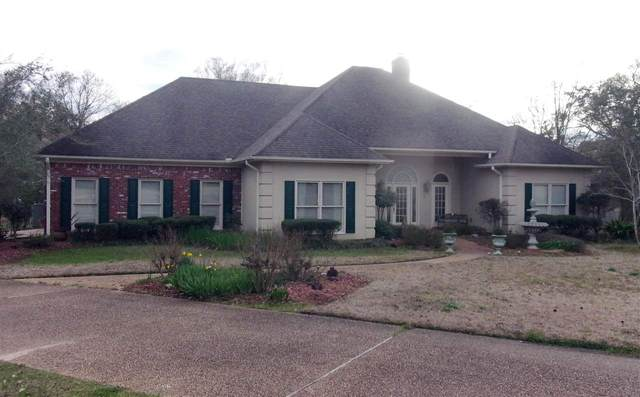 26 Beauvoir Pl, Madison, MS 39110 (MLS #328597) :: RE/MAX Alliance