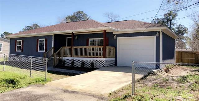415 Southgate Dr, Richland, MS 39218 (MLS #328671) :: RE/MAX Alliance