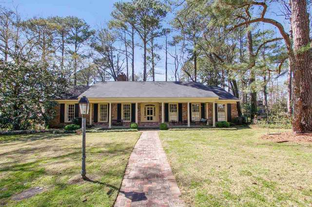 3955 Greentree Pl, Jackson, MS 39211 (MLS #328692) :: List For Less MS