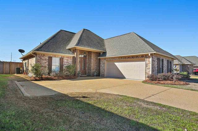 136 Amethyst Dr, Brandon, MS 39047 (MLS #328696) :: RE/MAX Alliance