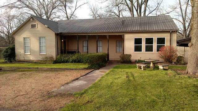 202 High St, Bolton, MS 39041 (MLS #328697) :: RE/MAX Alliance
