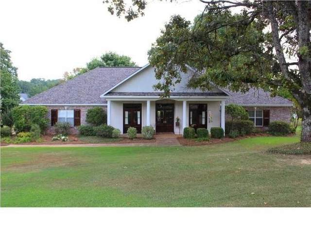 505 Merganser Trail, Clinton, MS 39056 (MLS #328708) :: RE/MAX Alliance