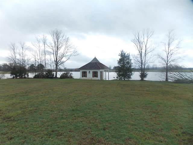 105 Lakeshore Cv Lot 4 & 5, Madison, MS 39110 (MLS #328727) :: Mississippi United Realty