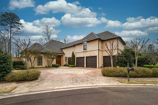 913 Laroche Ct, Ridgeland, MS 39157 (MLS #328735) :: Three Rivers Real Estate