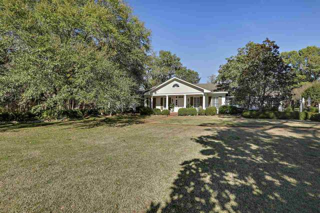 565 Hoy Rd, Madison, MS 39110 (MLS #328744) :: RE/MAX Alliance