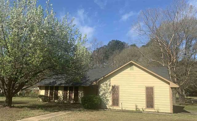 305 Briar Vista, Jackson, MS 39212 (MLS #328823) :: RE/MAX Alliance