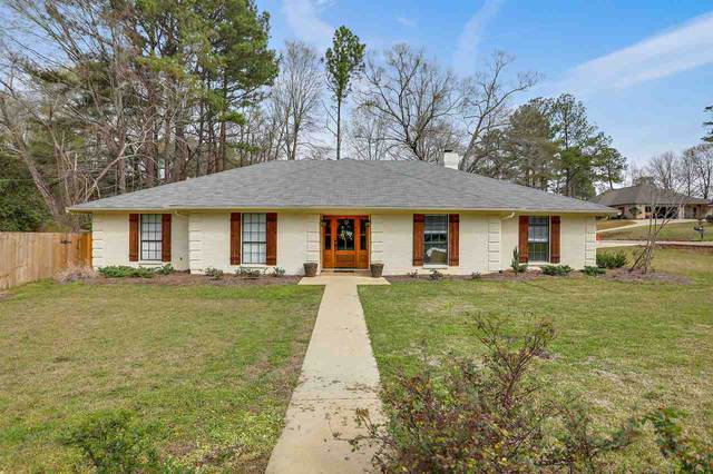 432 Arundel Dr, Brandon, MS 39047 (MLS #328839) :: List For Less MS