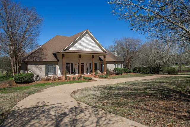 162 Dover Ln, Madison, MS 39110 (MLS #328843) :: RE/MAX Alliance