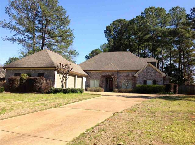 221 Allen Dr, Brandon, MS 39047 (MLS #328854) :: Three Rivers Real Estate