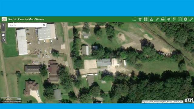 662 Old Hwy 49 South, Richland, MS 39218 (MLS #328883) :: eXp Realty
