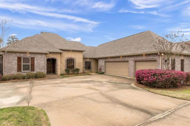 136 Woodlands Glen Cir, Brandon, MS 39047 (MLS #328884) :: RE/MAX Alliance