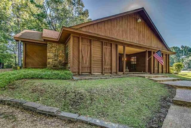 500 Trailwood Dr, Clinton, MS 39056 (MLS #328935) :: List For Less MS