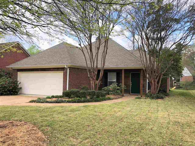 210 Greensview Dr, Brandon, MS 39047 (MLS #328989) :: RE/MAX Alliance
