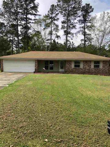3449 Beaumont Dr, Pearl, MS 39208 (MLS #328994) :: Mississippi United Realty