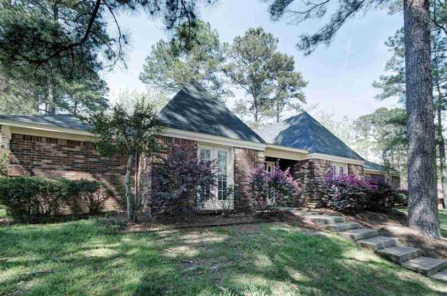 107 Longwood Dr, Clinton, MS 39056 (MLS #329038) :: List For Less MS