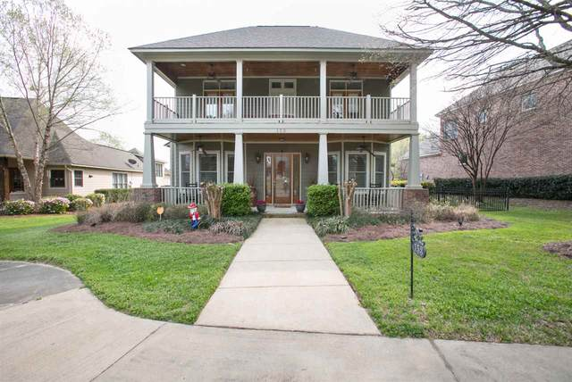 153 Reunion Blvd, Madison, MS 39110 (MLS #329075) :: List For Less MS