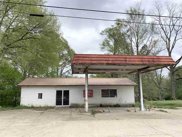 6840 Highway 51, Goodman, MS 39079 (MLS #329078) :: RE/MAX Alliance