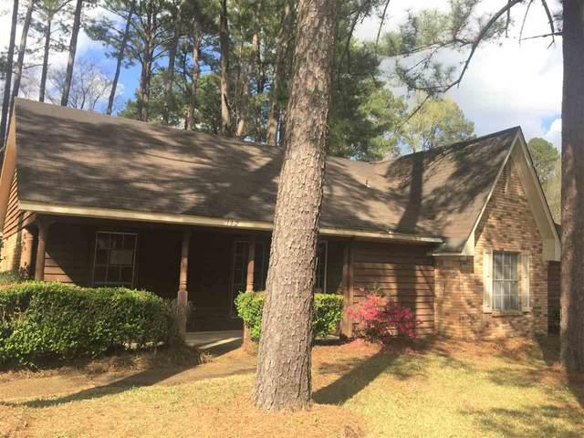 112 Fox Meadows Rd, Jackson, MS 39212 (MLS #329081) :: Three Rivers Real Estate