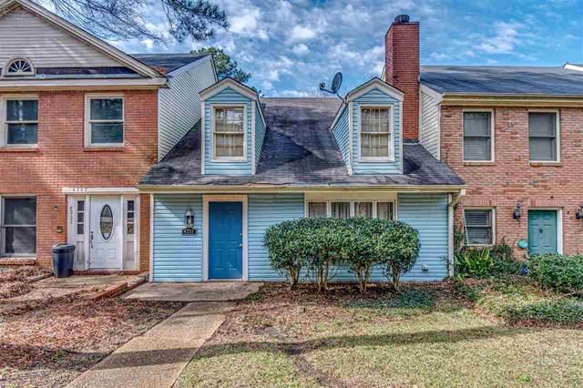 4233 Roxbury Rd, Jackson, MS 39211 (MLS #329112) :: List For Less MS