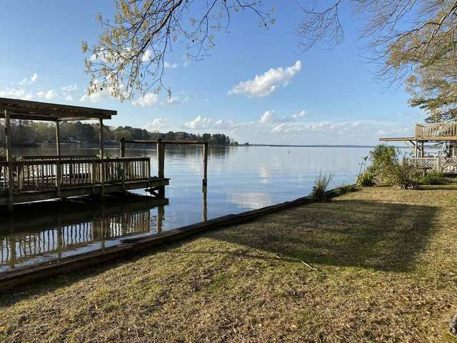 719 Forest Point Dr, Brandon, MS 39047 (MLS #329129) :: Three Rivers Real Estate