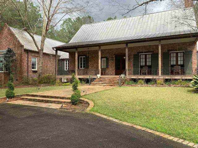 314 Mourning Dove Cove, Seminary, MS 39479 (MLS #329136) :: RE/MAX Alliance
