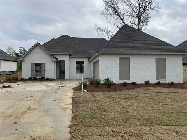 105 Shore View Dr, Madison, MS 39110 (MLS #329154) :: RE/MAX Alliance