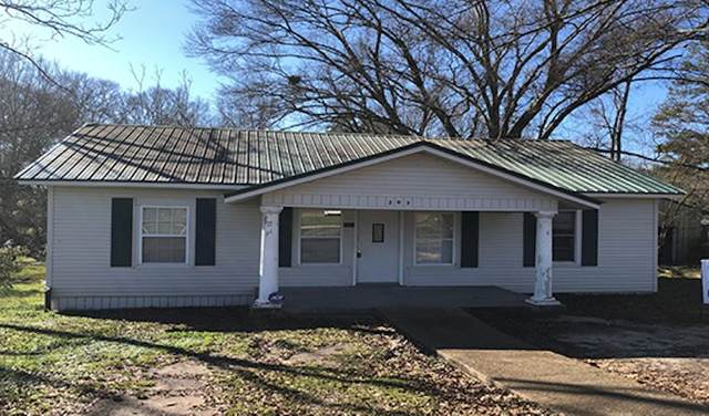 202 W South Ave, Mendenhall, MS 39114 (MLS #329163) :: RE/MAX Alliance