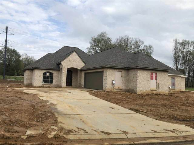 104 Cornerstone Dr, Madison, MS 39110 (MLS #329174) :: RE/MAX Alliance