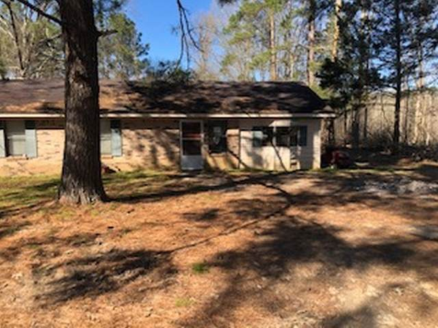 3502 Highway 22 Hwy A, Edwards, MS 39066 (MLS #329182) :: RE/MAX Alliance