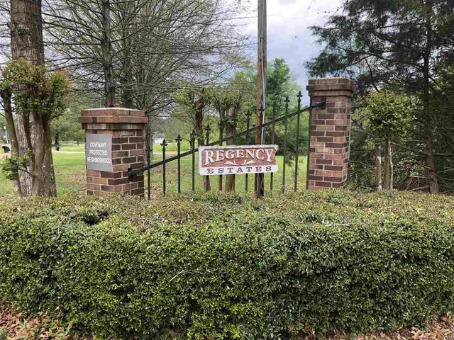 0 Midway Rd, Terry, MS 39170 (MLS #329193) :: Exit Southern Realty