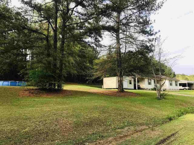 122 Hunter Cir, Mendenhall, MS 39114 (MLS #329215) :: Exit Southern Realty