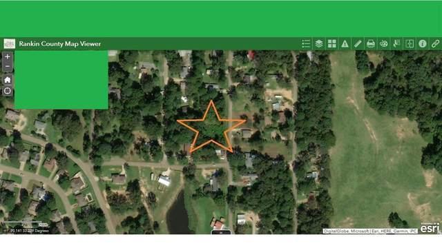 Sylvan Dr #25, Richland, MS 39218 (MLS #329222) :: Three Rivers Real Estate