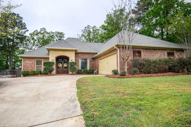 112 Wind Dance Dr, Madison, MS 39110 (MLS #329234) :: List For Less MS
