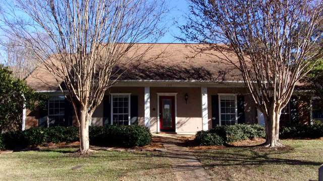 122 Sunnycrest Dr, Ridgeland, MS 39157 (MLS #329244) :: List For Less MS
