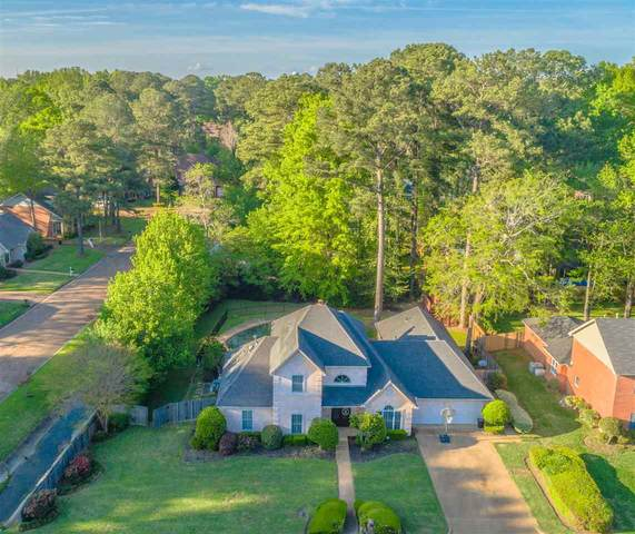 1436 Northlake Dr, Jackson, MS 39211 (MLS #329256) :: List For Less MS