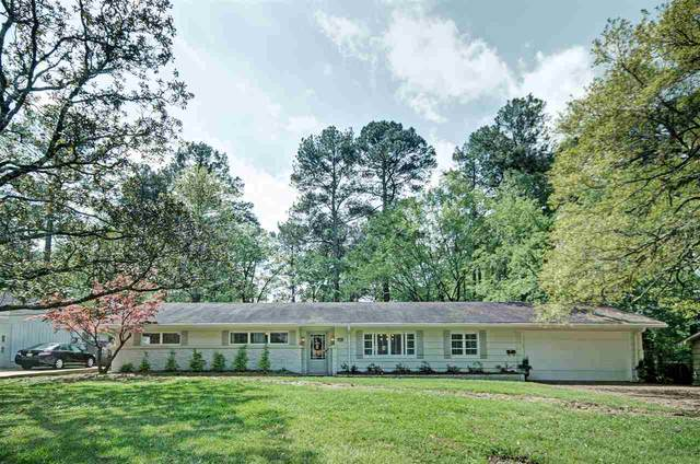 2435 N Cheryl Dr, Jackson, MS 39211 (MLS #329258) :: List For Less MS